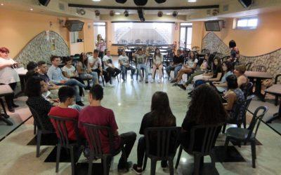 Amantea, CaS chiede un piano regionale per i giovani in Calabria