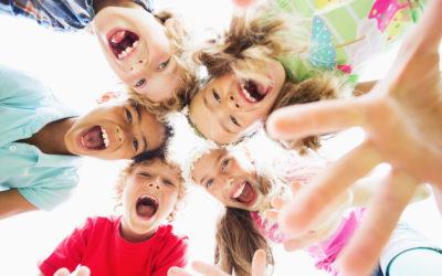 Investire su bambini e bambine sin dalla primissima infanzia: le richieste di Cas alle istituzioni della Campania