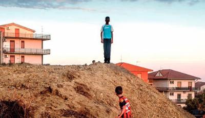 L'infanzia negata dei bambini in Puglia